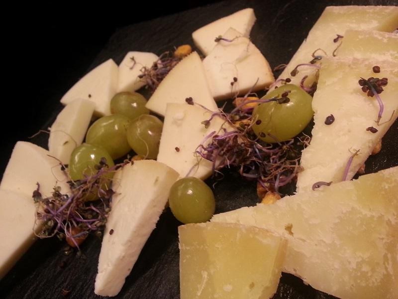 """Las delicias gastronómicas de El Hierro en """"El Hierro en Madrid"""""""