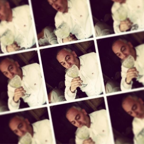 #detapascon Fernando Syrah