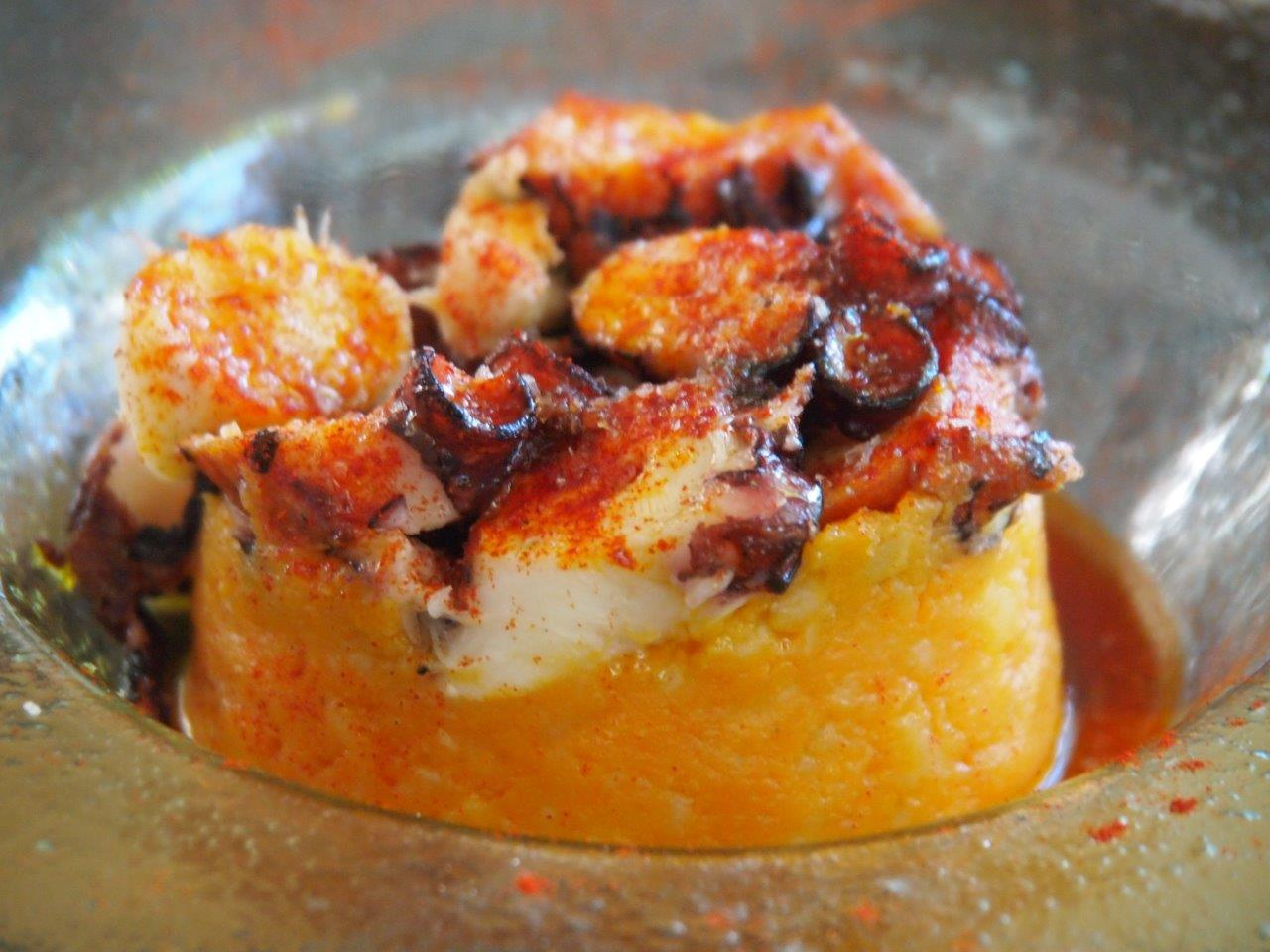 Cerrillo de Hoyo, nuevo Restaurante en la Sierra de Madrid